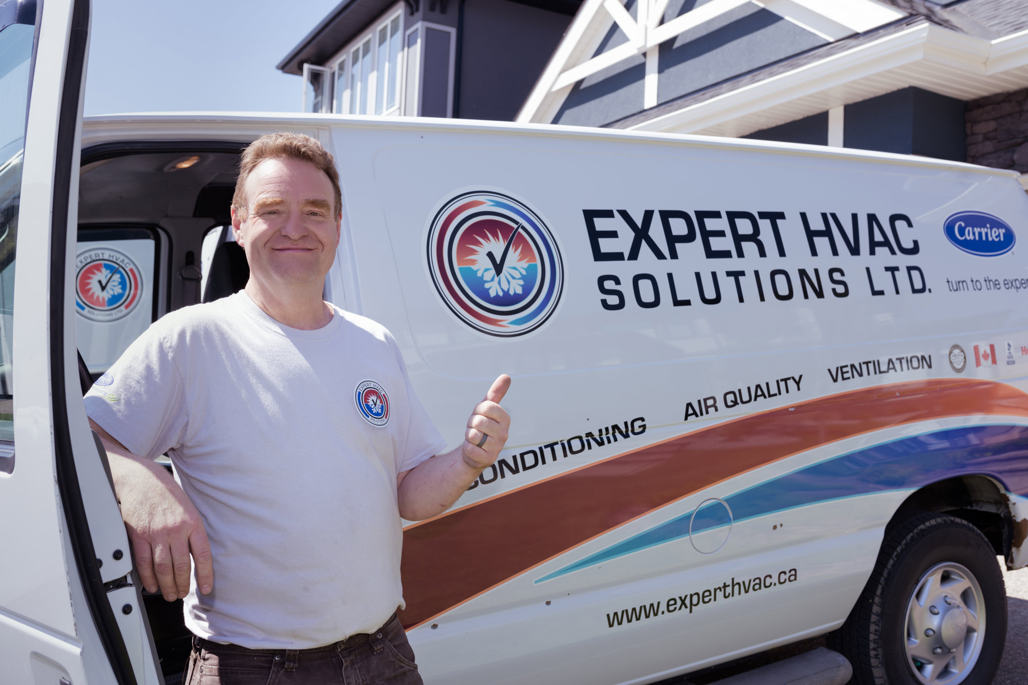 Expert Hvac Solutions, Carrrier Experts, furnace cleaning in Calgary, furnace with high AFUE rating, affordable furnace tuneup